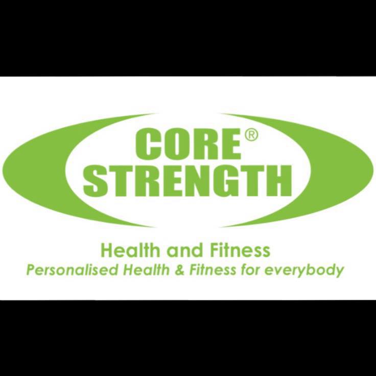 Core Strength Health and Fitness