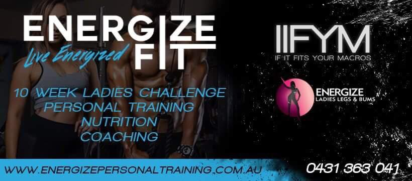 Energize Personal Training